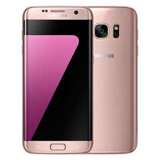 High Cash Offer For All Used Samsung S7 edge/S7
