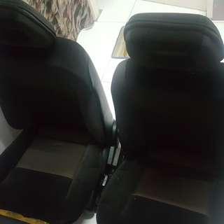 Seat saga lsmt