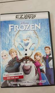 DVD for children