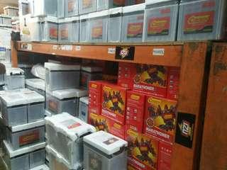 Car battery bateri kereta delivery 24jam