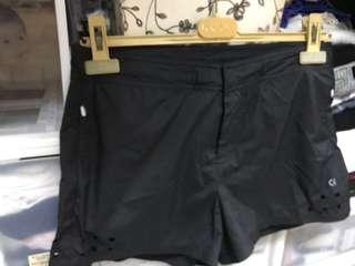 Calvin Klein L Size (大碼)跑步褲women