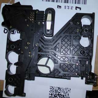 Mercedes 722.6 Gearbox Conductor Plate