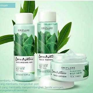 Oriflame Love Nature Tea Tree