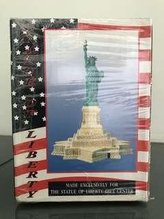 🗽 100%全新 正貨 美國自由神像 USA Statue of Liberty 紀念品