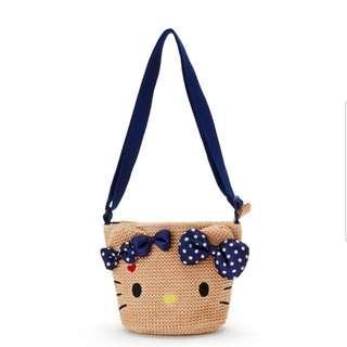 Hello Kitty Sling pochette bag