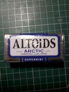 🚚 ALTOIDS 涼糖 美國代購 現貨