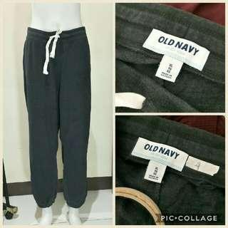XL 0ld navy jogging pants