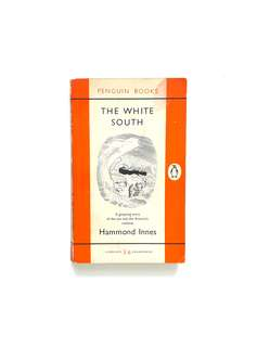 The White South (Hammond Innes)