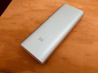 Xiaomi Powerbank 16000mAh
