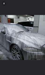 Car wash | 9h ceramic coating