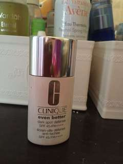 Clinique BB krim