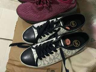 MK City Sneaker