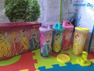 Tupperware Disney Princess Tumbler