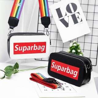 Snapshot SuperBag Kode 3200