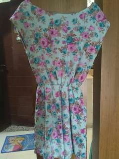 Dress Flower Size S