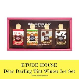 ETUDE HOUSE DEAR DARLING TINT ICE SET