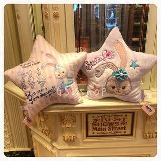 🇭🇰香港迪士尼✨史黛拉 抱枕 娃娃 stellalou gs.shop