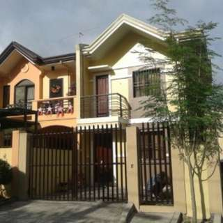 Accessible Duplex House and Lot in Quezon City- Batasan Hills Quezon City