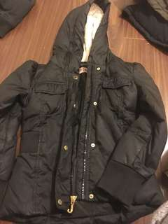 Girls Juicy couture jacket size 12 worn only a few times in excellent condition