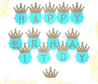Happy Birthday - Prince