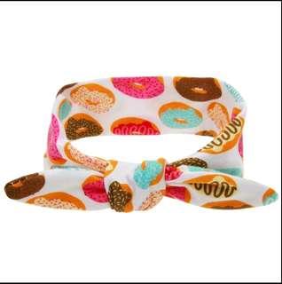 Kids Headband Knot PreOrder