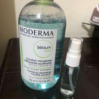 Share in jar Bioderma 20ml
