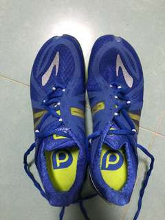 Brooks running shoes Pure Connect 2 女 跑鞋
