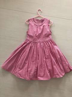 Dress size for 4-5T (110-120)
