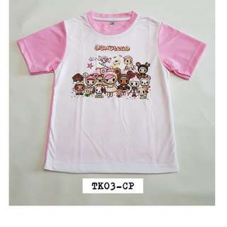 Tokidoki Kids Tops
