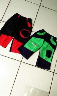 celana anak (2 celana)
