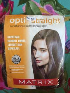 FLASH SALE [OPTI STRAIGHT] FREE ONGKIR!!!