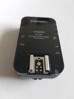 YongNuo YN622C Trigger