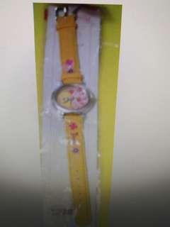 翠兒 手錶