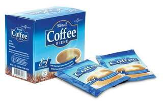 Coffee 8in1 (Healthy Coffee) Open for Dealership/Distributors Worldwide