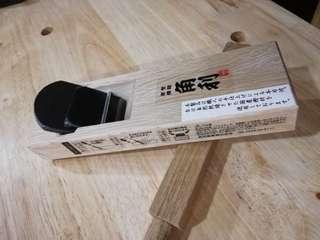 japanese kanna (wood plane)