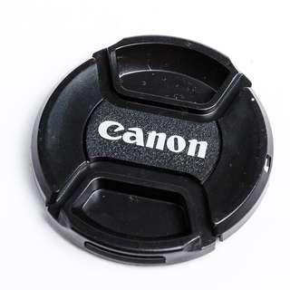 82mm Lens cap
