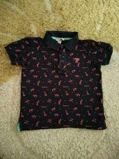 Tshirt Poney