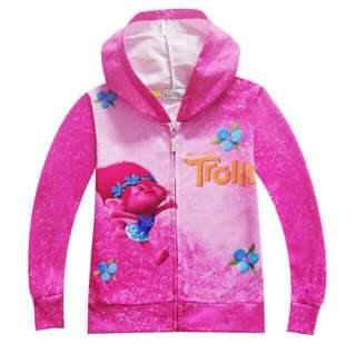 Instocks Trolls Jacket