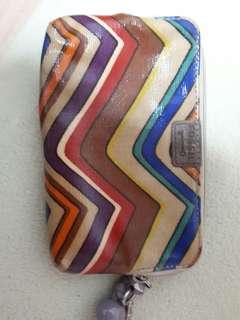 🚚 美國品牌fossil小包。九成新