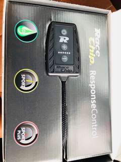 Nissan Qashqai 1.2 Throttle Response (Made in Germany)