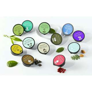 Innisfree  mask capsule recipe 10ml