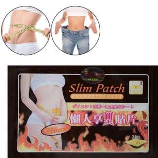 Slim Patch Weightloss