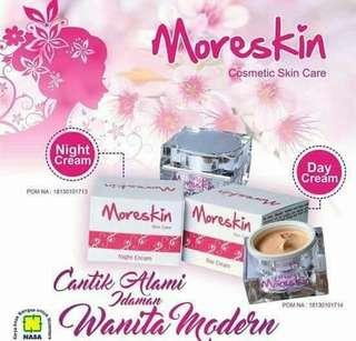 Moreskin