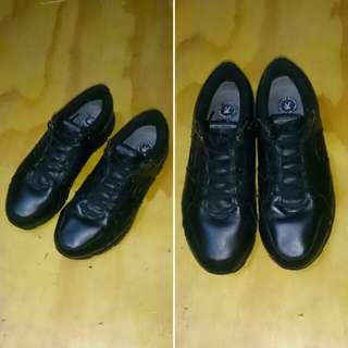 Skechers Work Liv Slip Resistant Shoes