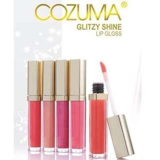 Cozuma Lipsgloss