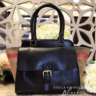 Stella Vintage Bag