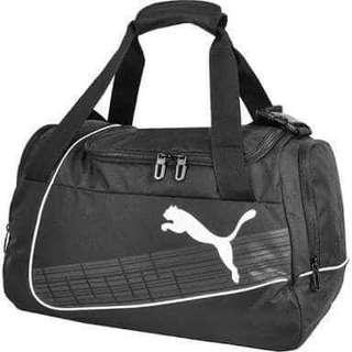 Original Puma duffel bag