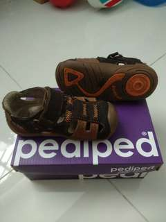 Pediped Grip and Go Boy's shoes