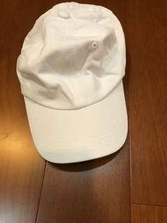 🚚 全白老帽