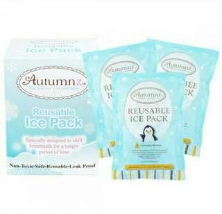 Autumnz ice packs